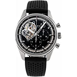Zenith El Primero automatic-self-wind mens Watch 03.2040.4061/21.R576 (Certified Pre-owned)