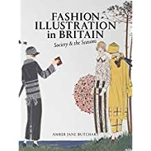 Fashion Illustration in Britain: Society & the Seasons