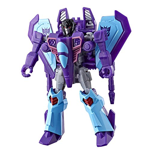 Transformers Cyberverse Scout Class Slipstream