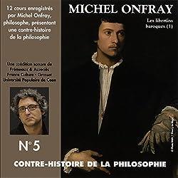 Contre-histoire de la philosophie 5.1