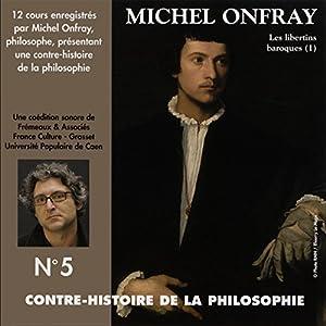 Contre-histoire de la philosophie 5.1 Speech