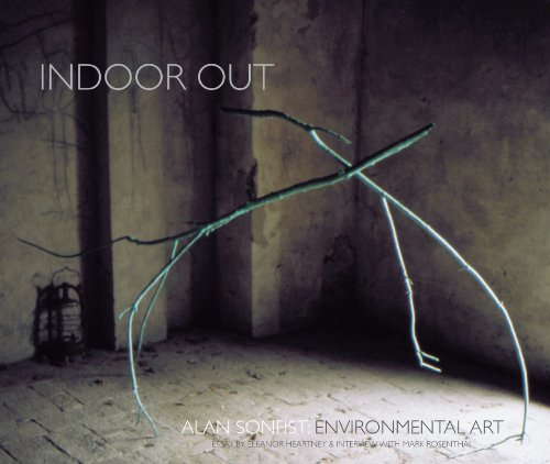 Alan Sonfist, Indoor Out: Environmental Art