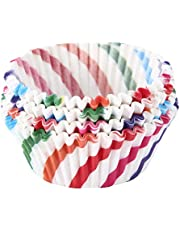 Baking Tools, Disposable Safe Baking, Muffins Cup, Family for Party Home Weddings