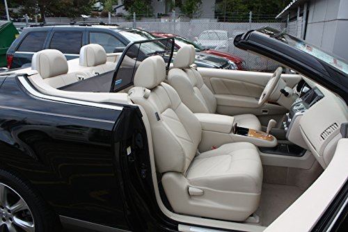 Love The Drive Nissan Murano Crosscab 2011 to 2014 Wind Deflector, Windscreen, Windstop By trade;