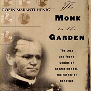 The Monk in the Garden Audiobook