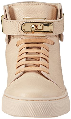 Stokton Women's 657-d Hi-Top Sneakers Beige (Cipria) free shipping clearance store buy cheap reliable huPrsJM