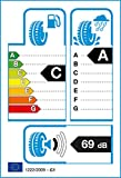 Goodride SA37 Sport ( 205/45 ZR17 88W XL )