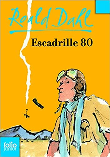 Escadrille 80 (Folio Junior)