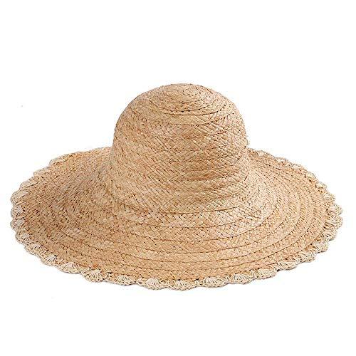 Sombrero Verano Oudan Para Tamaño Mujer color De xqwz6Ew