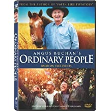 Angus Buchan's Ordinary People by Sony Pictures Home Entertainment