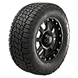 Nitto TERRA GRAPPLER G2 All Terrain Radial Tire - 285/50R20 116S
