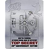 Austin Powers International Man of Mystery Steelbook Blu-ray