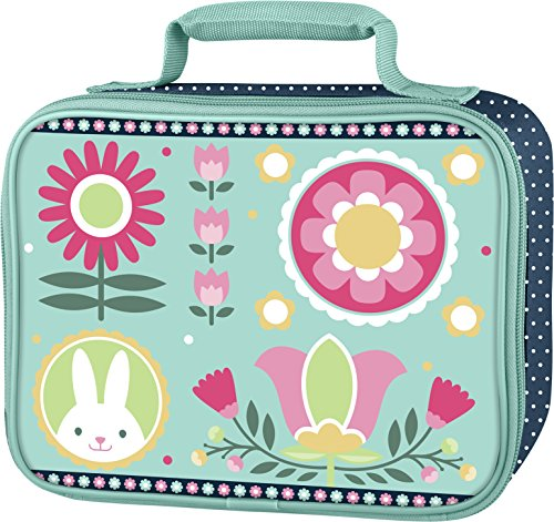 Thermos Soft Lunch Kit Rosemaling