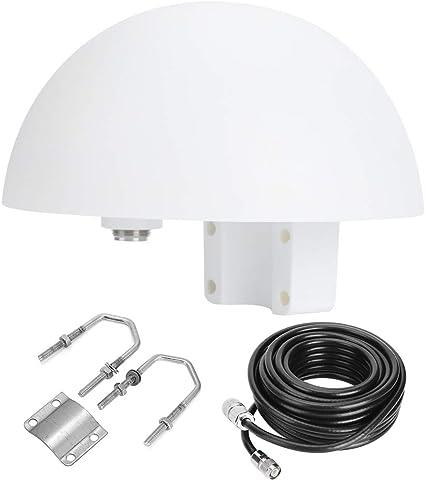 Antena satelital KIMISS, antena satelital marina ISA190 antena ...