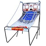 EA Sports 2-Player 8-in-1 Indoor Basketball Arcade Game + Scoreboard | 1658127