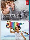 [OLD VERSION] Adobe Photoshop Elements 2020 & Premiere Elements 2020 [PC/Mac Disc]
