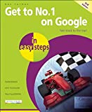 Get To No.1 On Google In Easy Steps 3rd Edition