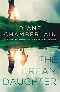 Book Cover: The Dream Daughter