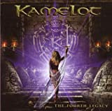 The Fourth Legacy by Kamelot (2003-04-16)
