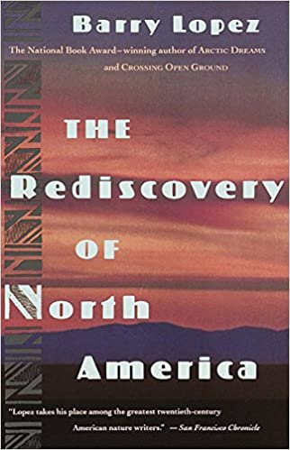 Amazon.com  The Rediscovery of North America (9780679740995)  Barry ... 67a2ff8452fd6