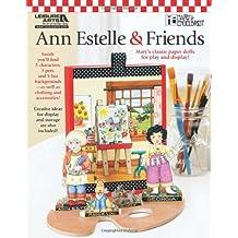 Mary Engelbreit: Papercrafts With Ann Estelle & Friends