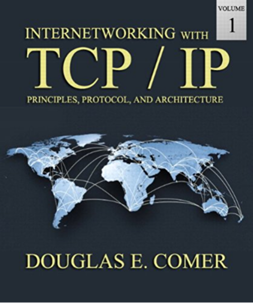 Internetworking With Tcp Ip Volume One 6 Comer Douglas E Ebook Amazon Com