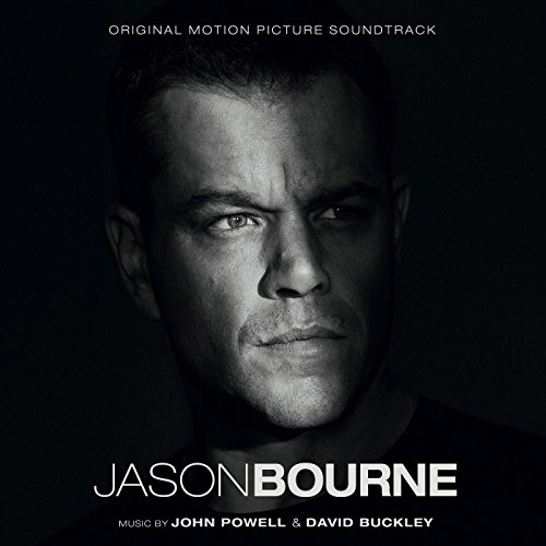 Jason Bourne (Original Motion ...