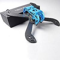 XCSOURCE Tinsly F50 Rocket 230mm Carbon Fiber Frame Kit FPV Racing 4mm Arm with 5V/12V PDB Board DIY Quadcopter Drone Multirotor RC666