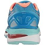 ASICS Women's Gel-Nimbus 19 Running Shoe 10