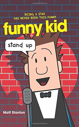 Download Funny Kid #2: Stand Up ebook