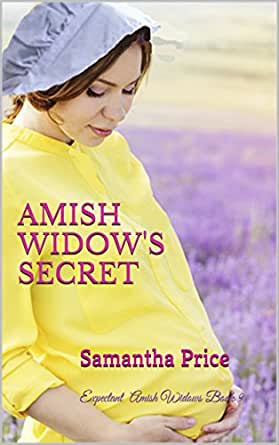 Amish Widows Escape Expectant Amish Widows Book 11