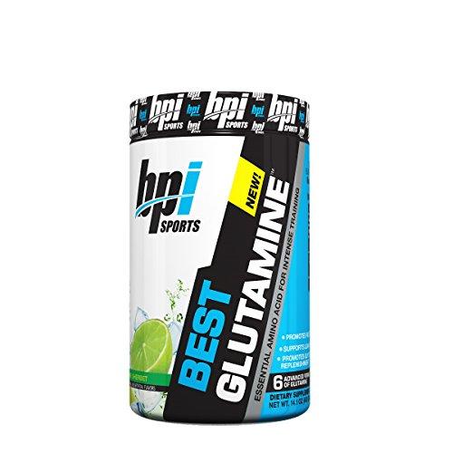 Glutamine Essential Intense Training Sherbet