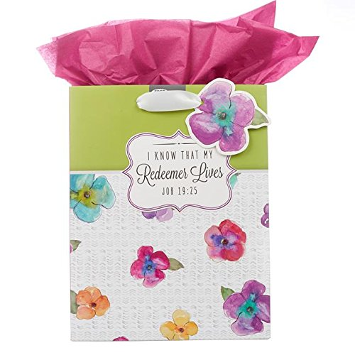 Gift Bag - Redeemer - Medium pdf epub