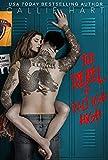 The Rebel of Raleigh High (Raleigh Rebels Series Book 1)