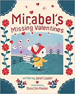Image result for mirabel's missing valentines