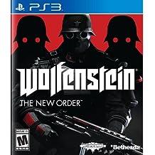 Wolfenstein: The New Order (PS3) WLM
