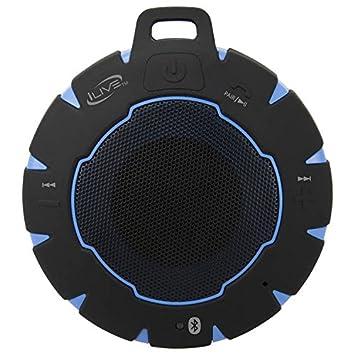 Review iLive Waterproof Wireless Speaker,