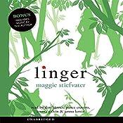 Linger | Maggie Stiefvater