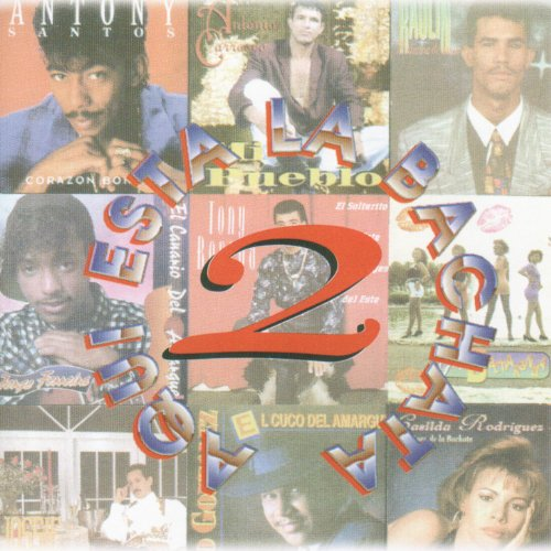 Stream or buy for $12.99 · Aqui Esta La Bachata Vol. 2