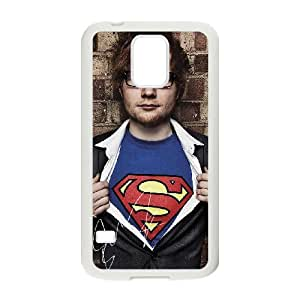 Superman for Samsung Galaxy S5 Phone Case Cover S4734