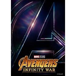 Marvel Studios' Avengers: Infinity War [Blu-ray]