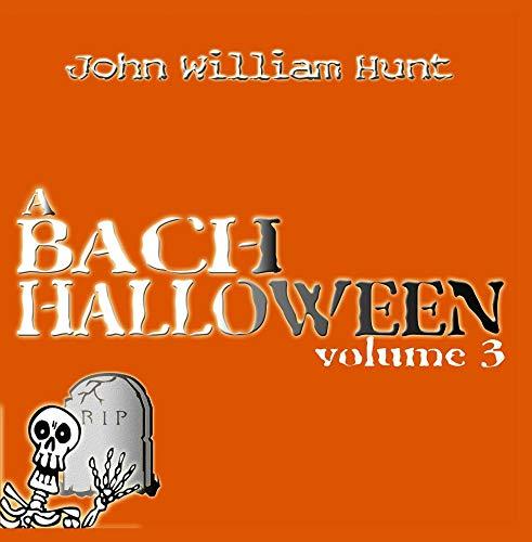 A Bach Halloween vol. 3 -