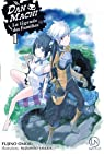 DanMachi - La Légende des Familias, tome 1 (Light Novel) par Omori