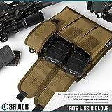 Savior Equipment Tactical Rifle & Pistol Magazine