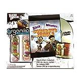 Tech Deck Skate Shop DVD Pack Organika