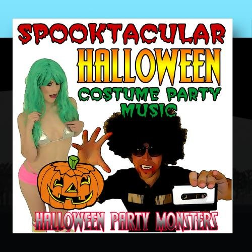 Spooktacular Halloween Costume Party Music]()
