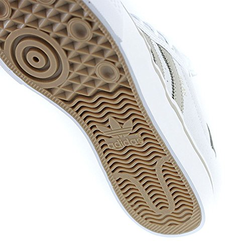 Premiere S16 Adi Hommes Crystal Chanvre Skateboard Chaussures De ease Blanc Pour White Adidas qOpxEvUx