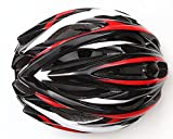 Horizon Cycling Helmet (Black)