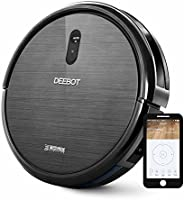 Save more than 30% on Ecovacs Robotic Vacuum