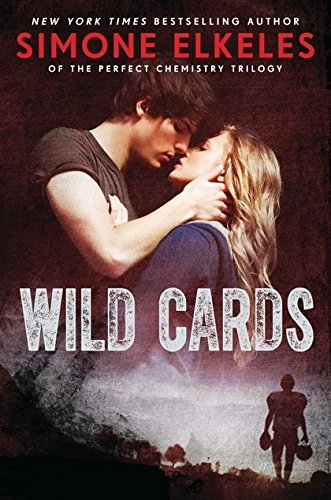 Image of Wild Cards